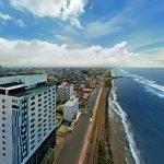 ozo colombo aerial